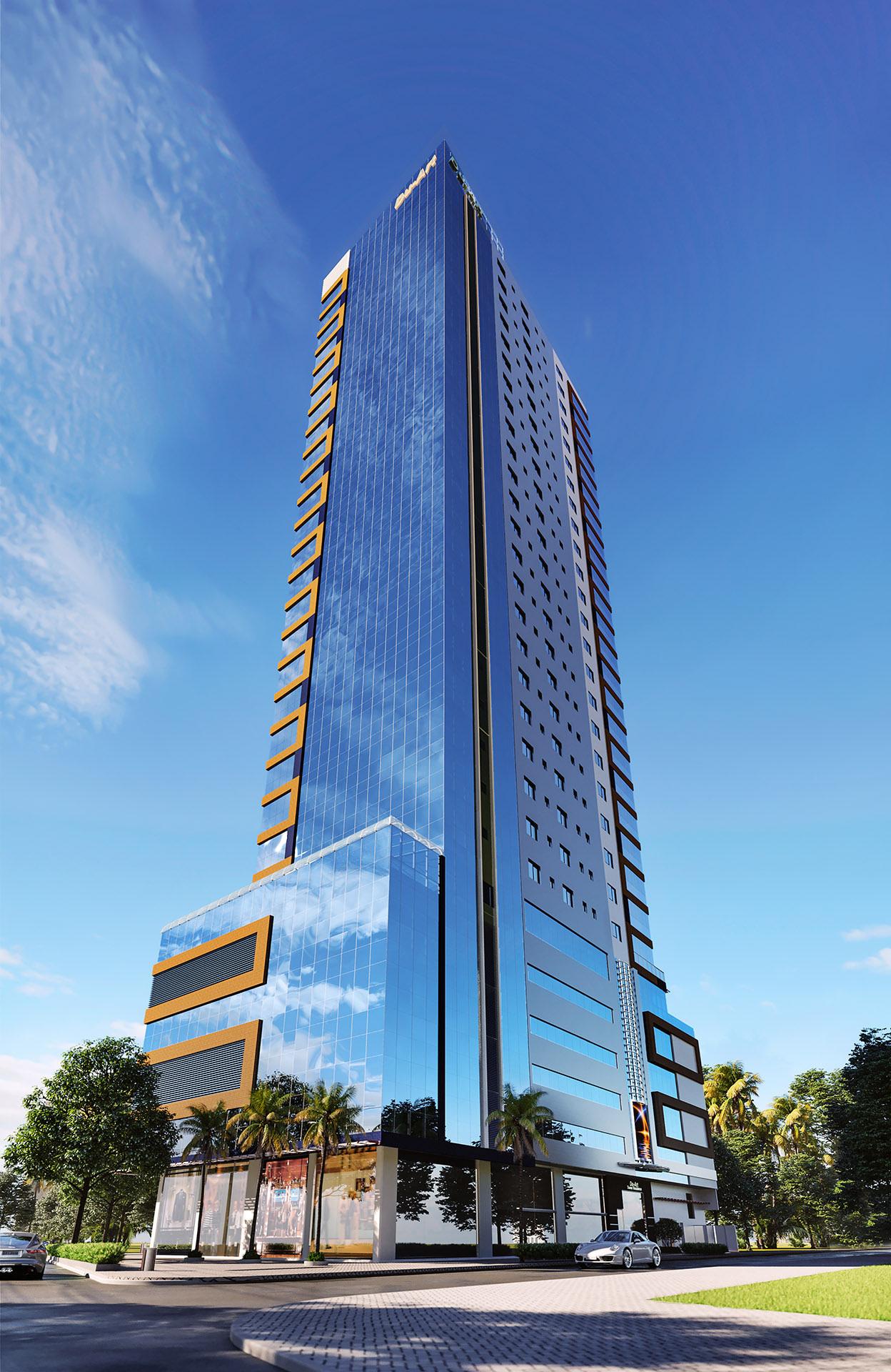 Du-Art Tower Residence